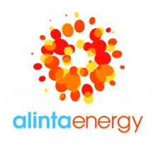 Alinta energy retail logo file