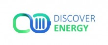 Discover energy logo file